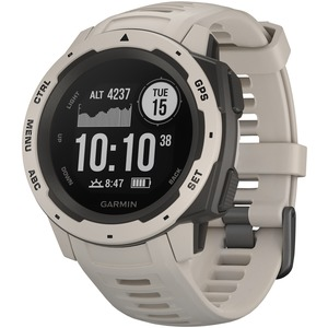 GARMIN(R) Instinct(TM) GPS Watch (Tundra) 010-02064-01