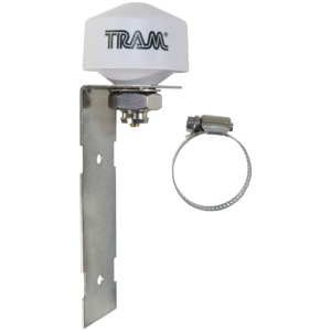TRAM(R) GPS Antenna with SMA Female Connector (L Bracket) GPS-20