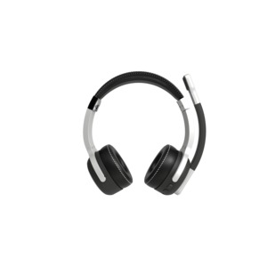 RAND MCNALLY(R) ClearDryve(TM) 180 Premium Noise-Canceling On-Ear Headphones/Headset with Bluetooth(R) 0528021478