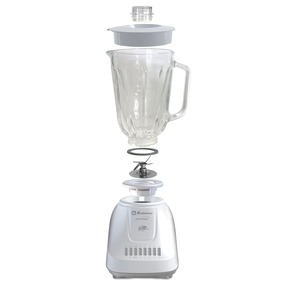 KOBLENZ(R) 1.5-Liter Kitchen Magic Collection 10 Speed and 2 Pulses Glass Jar Blender LKM-5910 VB