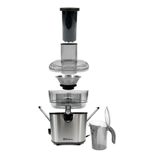 KOBLENZ(R) 2-Speed Kitchen Magic Collection Juice Extractor JEKM-500 IN