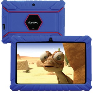 CONTIXO 7-Inch Kids Tablet with 16 GB Storage (Dark Blue) V8-2 DARK BLUE