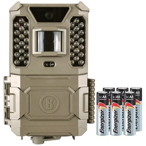 24.0-Megapixel Core Prime Low Glow Trail Camera with Batteries