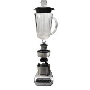 KOBLENZ(R) Kitchen Magic Collection 1.75-Liter LKM-9510 RVI Professional Blender LKM-9510 RVI