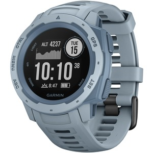 GARMIN(R) Instinct(TM) GPS Watch (Sea Foam) 010-02064-05
