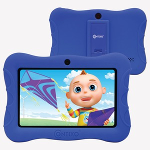 CONTIXO 7-Inch Kids Tablet with 16 GB Storage (Dark Blue) V9-3 DARK BLUE