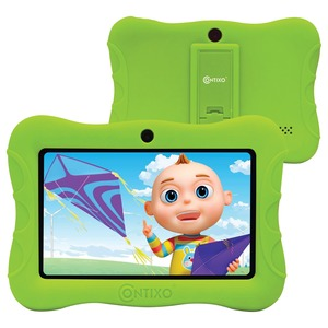 CONTIXO 7-Inch Kids Tablet with 16 GB Storage (Green) V9-3 GREEN