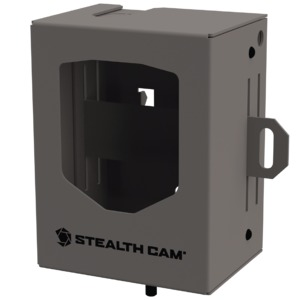 STEALTH CAM(R) Security Bear Box (Small) STC-BB-SM