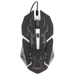LVLUP Pro Gaming Mouse LU737