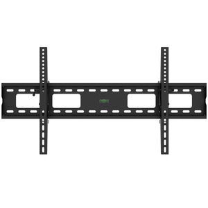 ONE BY PROMOUNTS FT84 50-Inch to 80-Inch Extra-Large Tilt TV Wall Mount FT84