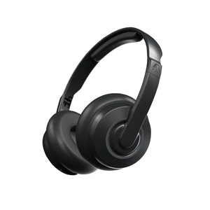 Cassette(R) Wireless On-Ear Headphones (Black)