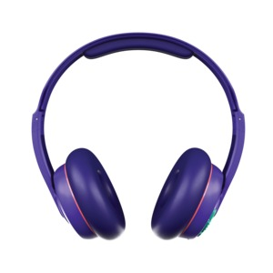 Cassette(R) Wireless On-Ear Headphones (Retro Surf Purple)