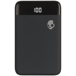 Stash(TM) Mini Portable Battery Pack (Black)