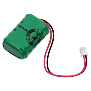 DC-16 Replacement Battery