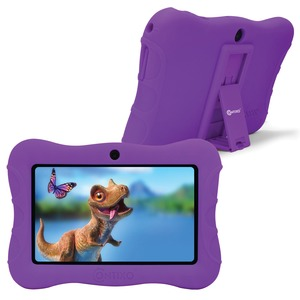 CONTIXO 7-Inch Kids Tablet with 16 GB Storage (Purple) V9-3 PURPLE