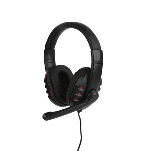 Artillery Gaming Headset (Red)