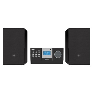 CD Microsystem with Bluetooth(R)