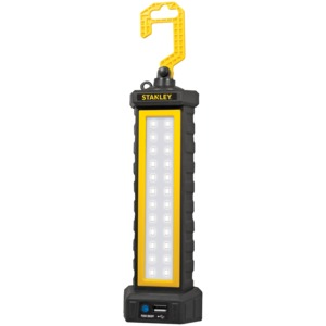 STANLEY(R) 500-Lumen LED Bright Bar with Power In and Out BB24PS