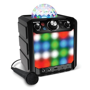 Party Rocker Effects Bluetooth(R) Speaker with Light Show