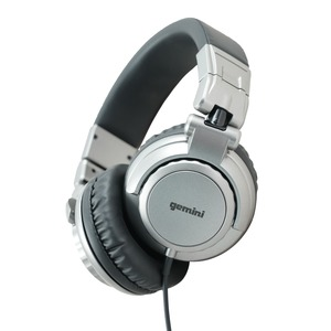 DJX-500 Professional DJ Headphones