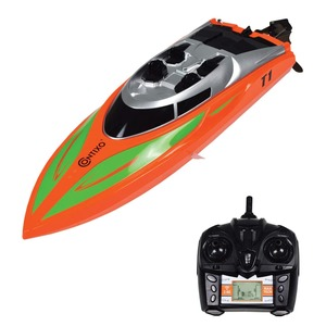 T1 RC Racing Speed Boat