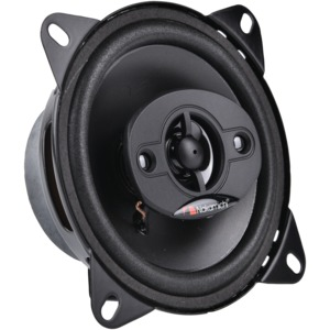 Pure Sound 4-Inch 320-Watt Max 4-Way Coaxial Speakers