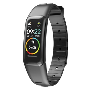 Heart Rate, Blood Pressure, and Blood Oxygen Fitness Band