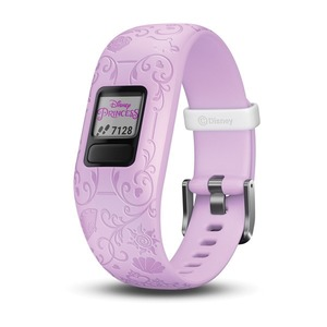 GARMIN(R) Disney(R) Princess vivofit(R) jr. 2 (Purple) 010-01909-34