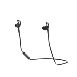 GoPlay Wireless In-Ear Headphones (Black)