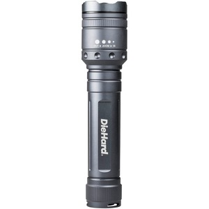 DIEHARD(R) 2,400-Lumen Twist Focus Flashlight 41-6124