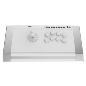 QANBA(R) Q3 Obsidian Arcade Fighting Stick Q3-PS4-01E