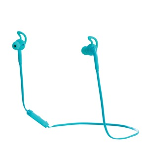 GoPlay Wireless In-Ear Headphones (Teal)