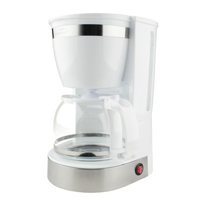 BRENTWOOD(R) APPLIANCES 10-Cup Coffee Maker (White) TS-215W