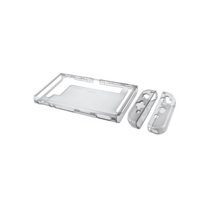 NYKO(R) Thin Case for Nintendo Switch(TM) (Clear) 87247