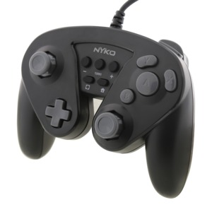 NYKO(R) Retro Core Controller for Nintendo Switch(TM) 87273