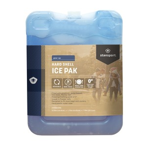 STANSPORT(R) Hard Shell Ice Pak (Large) 88334