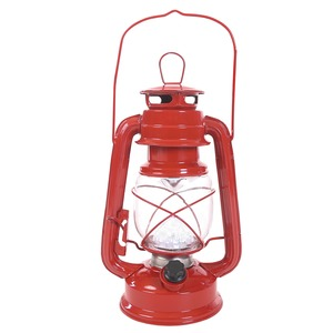 STANSPORT(R) 65-Lumen High-Powered Hurricane LED Lantern 132