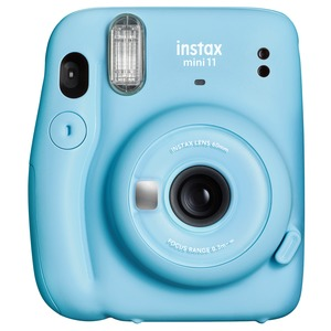 instax(R) mini 11 (Sky Blue)