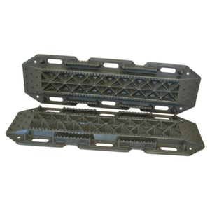 Escaper Buddy(TM)Tire Traction Tracks, 2 Pack (Olive Drab)