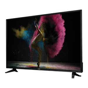 POLAROID(R) 40-Inch-Class LED 1080p HDTV with 3 HDMI(R) Inputs 40GSR3000FB