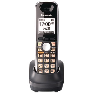 DECT 6.0 Plus Cordless Phone System with Caller ID (Additional handset)
