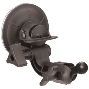 Window Mount with Garmin(R) Adapter