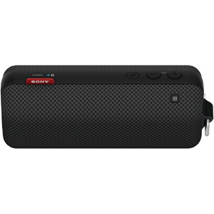Bluetooth(R) Speaker System with NFC (Black)