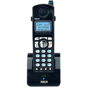 8-Line Cordless Accessory Handset for 25825