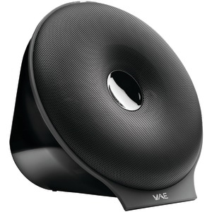 30-Watt Portable Bluetooth(R) Speaker (Black-Gray)