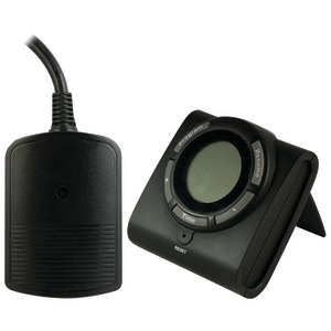 Wireless Outdoor Dual-Grounded Digital Timer
