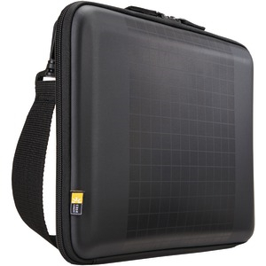 CASE LOGIC Arca Attache for 11 inch. Chromebook(TM) & Microsoft(R) Surface(TM) ARC111BLACK