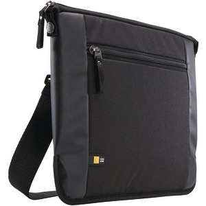 CASE LOGIC Intrata Attache for 11 inch. Chromebook(TM) & Microsoft(R) Surface(TM) INT111BLACK