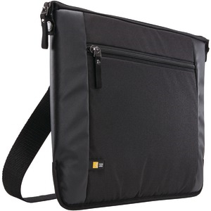 CASE LOGIC Intrata Attache for 14 inch. Chromebook(TM) & Microsoft(R) Surface(TM) INT114BLACK