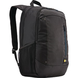 CASE LOGIC 15.6 inch. Notebook Backpack with Tablet Pocket WMBP115BLACK